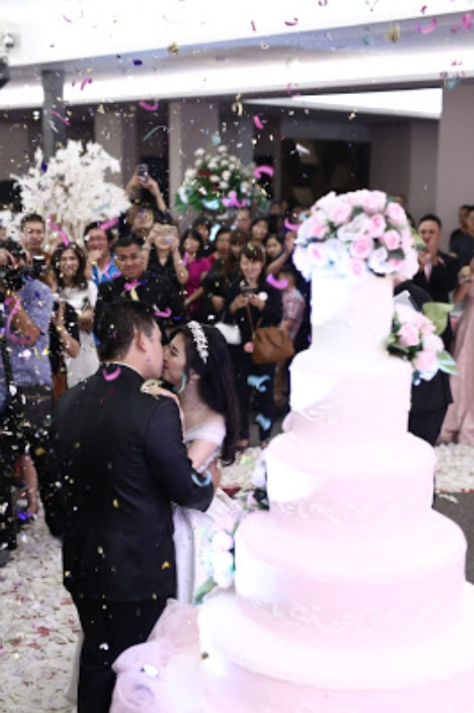 Wedding Day Sastra & Rovita by SHINE PLANNER & ORGANIZER - 027