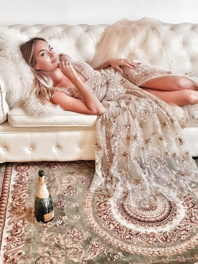 EG Couture Wedding Gowns by Elizabeth Grace Couture - 009