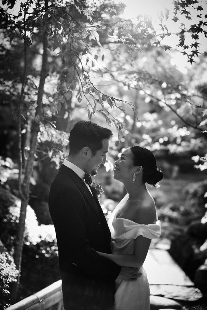 LAURA & HIRO by KC Professional Photography - 005