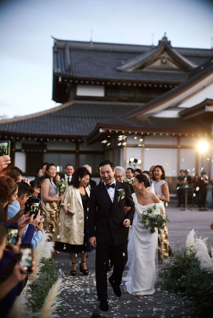 LAURA & HIRO by KC Professional Photography - 008