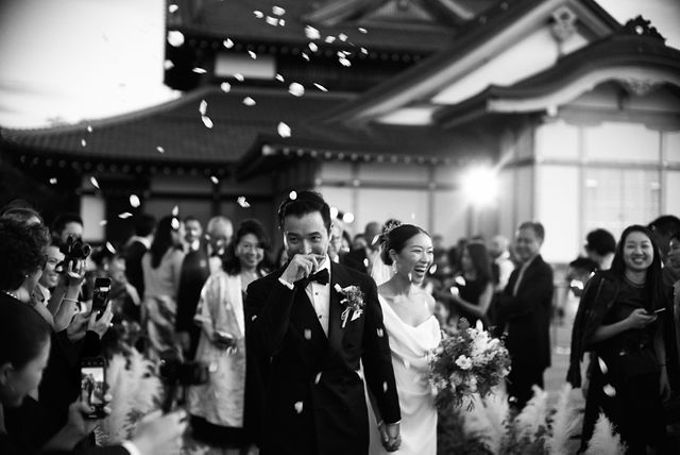 LAURA & HIRO by KC Professional Photography - 009