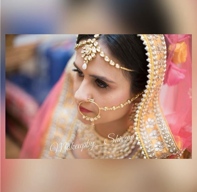Bridal Makeup (MAC, HD) by makeupby_shivani - 009