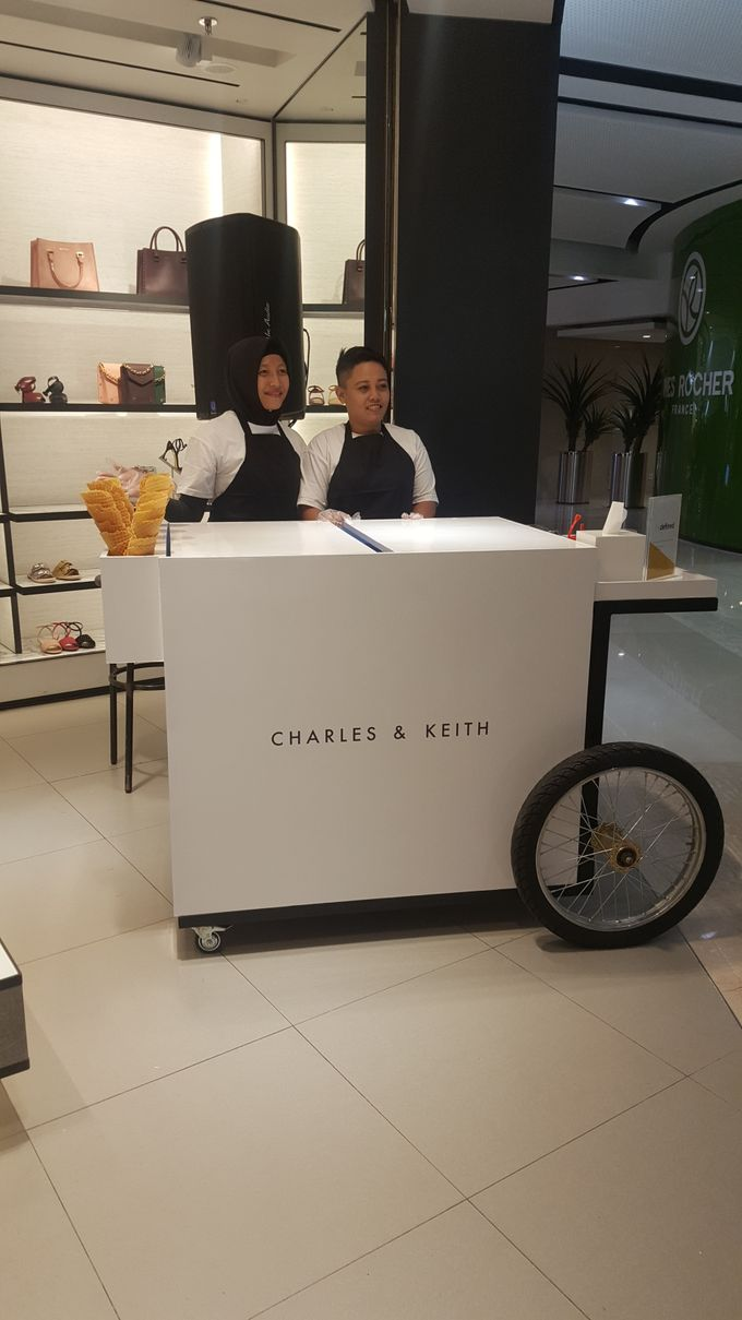Charles & Keith Customer Gathering by de Boliva Ice Cream - 002