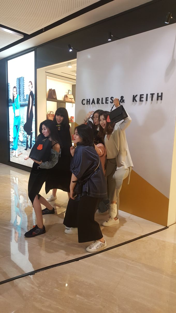 Charles & Keith Customer Gathering by de Boliva Ice Cream - 005