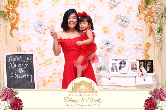 Wedding by Picpack photobooth - 041
