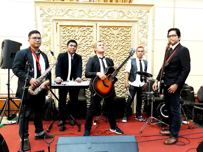 Paket Organ Tunggal dan Akustik Band Jakarta by Bafoti Musik Entertainment - 028