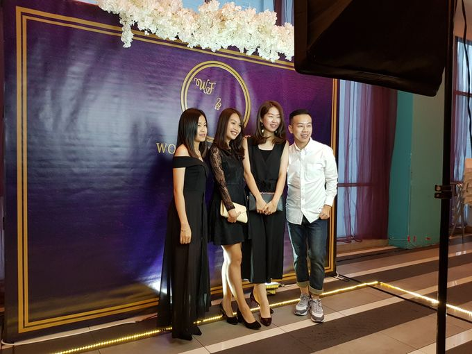Celebrating the Wedding Of Woon Fu And Sit Ling by EPeak Event Solutions - 005