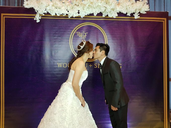 Celebrating the Wedding Of Woon Fu And Sit Ling by EPeak Event Solutions - 010