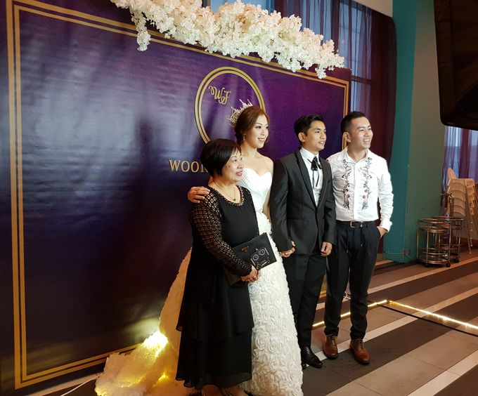 Celebrating the Wedding Of Woon Fu And Sit Ling by EPeak Event Solutions - 007