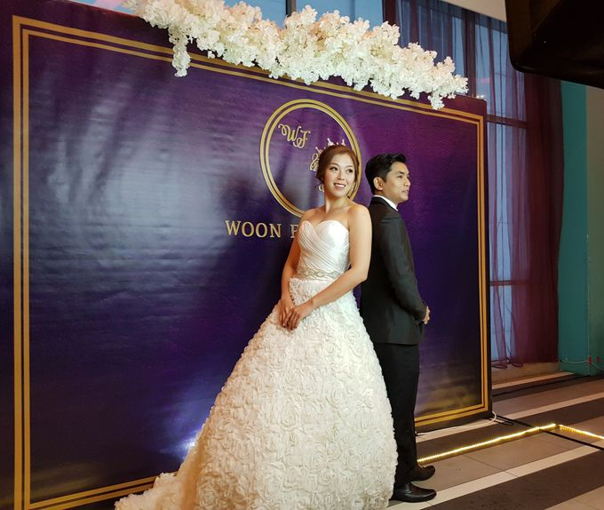Celebrating the Wedding Of Woon Fu And Sit Ling by EPeak Event Solutions - 009