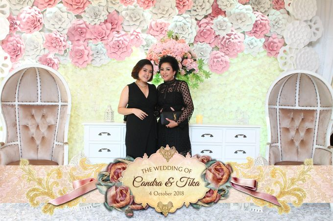 Wedding by Picpack photobooth - 016