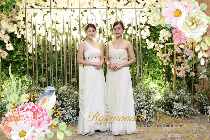 Wedding by Picpack photobooth - 018