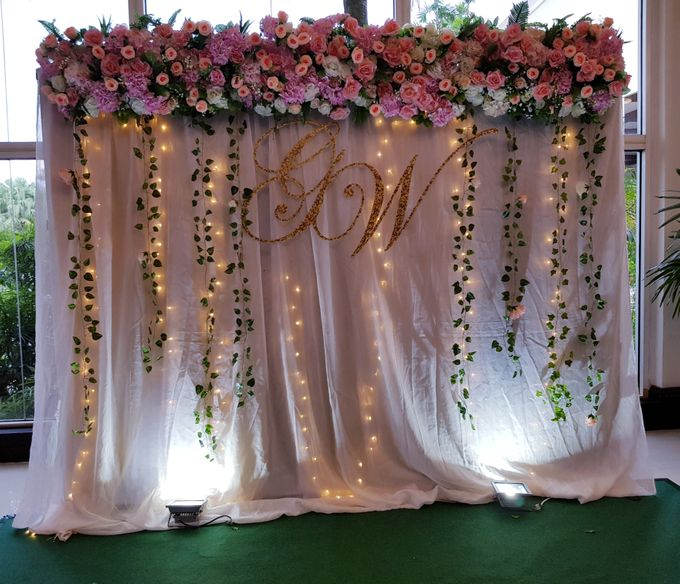 Celebrating The Wedding Of Gilbert And Winnie by EPeak Event Solutions - 002