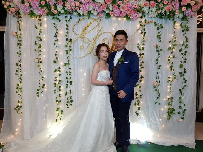 Celebrating The Wedding Of Gilbert And Winnie by EPeak Event Solutions - 003