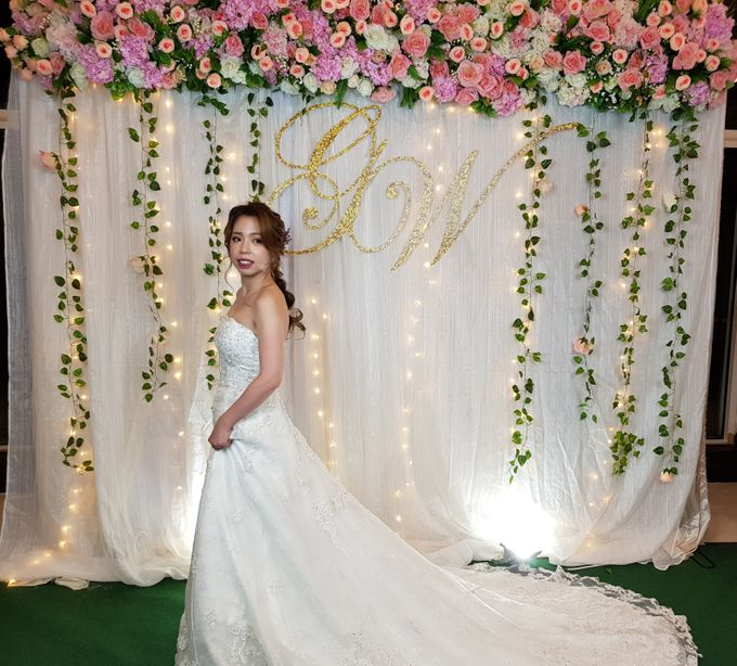 Celebrating The Wedding Of Gilbert And Winnie by EPeak Event Solutions - 005
