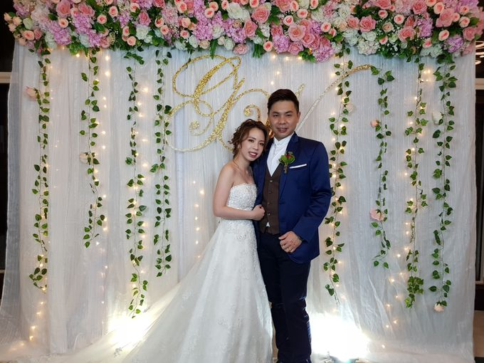 Celebrating The Wedding Of Gilbert And Winnie by EPeak Event Solutions - 004