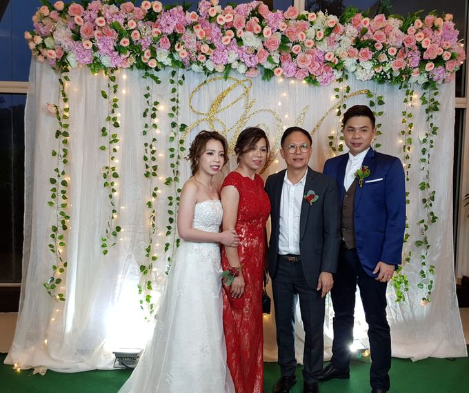 Celebrating The Wedding Of Gilbert And Winnie by EPeak Event Solutions - 008