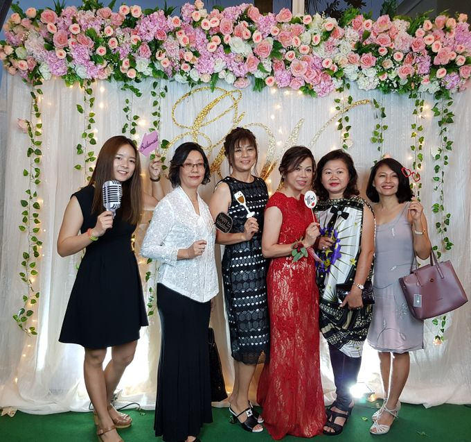 Celebrating The Wedding Of Gilbert And Winnie by EPeak Event Solutions - 010