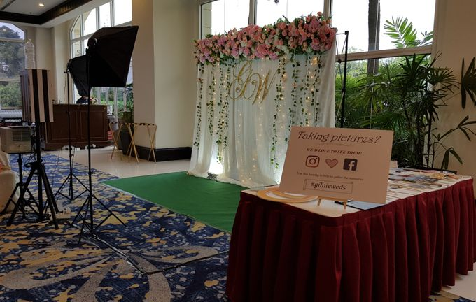 Celebrating The Wedding Of Gilbert And Winnie by EPeak Event Solutions - 001