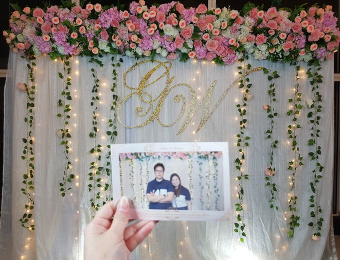 Celebrating The Wedding Of Gilbert And Winnie by EPeak Event Solutions - 012