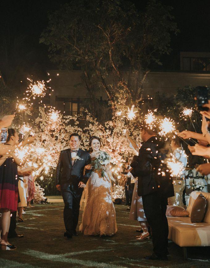 Yumir And Jessica Wedding by evelingunawijaya - 002