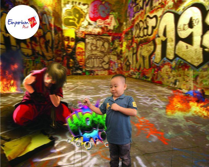 Emporium Toys Week Part 2 by Cooleo 3D Photo - 025