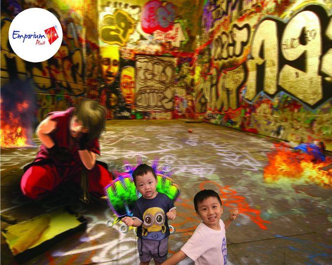 Emporium Toys Week Part 2 by Cooleo 3D Photo - 026