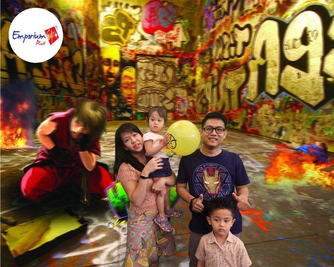Emporium Toys Week Part 2 by Cooleo 3D Photo - 027