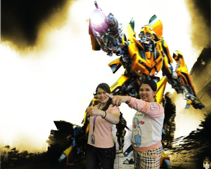 Emporium Toys Week Part 2 by Cooleo 3D Photo - 012