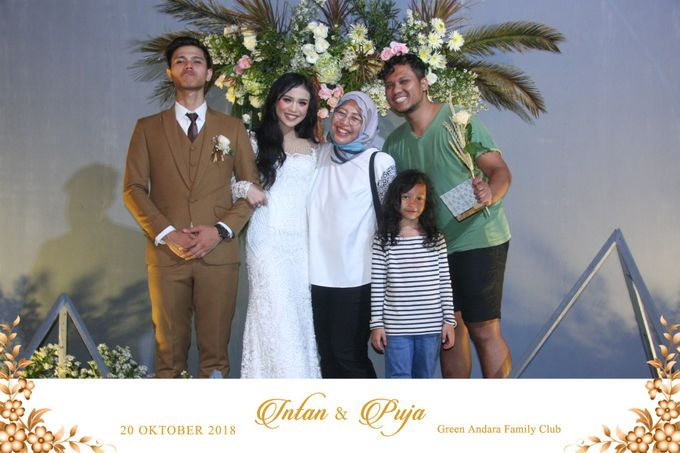 Wedding by Picpack photobooth - 020