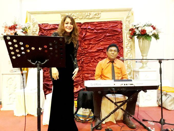 Paket Organ Tunggal dan Akustik Band Jakarta by Bafoti Musik Entertainment - 010