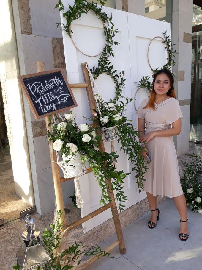 Wedding Of Yogie & Ardelia (Oct 28, 2018 by Silverdust Decoration - 002