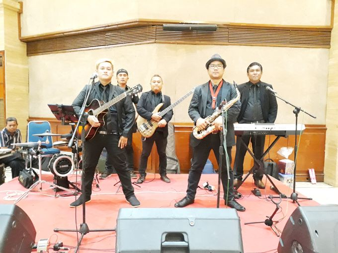 AKUSTIK BAND JAKARTA by Bafoti Musik Entertainment - 011