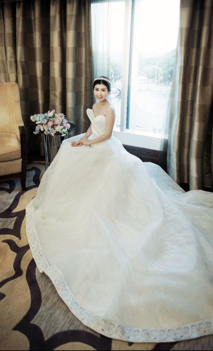 wedding of william & amanda by Vivi Valencia - 004