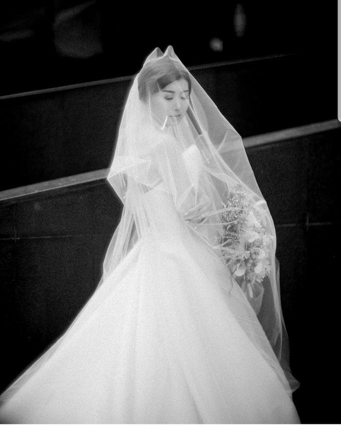 wedding of william & amanda by Vivi Valencia - 006