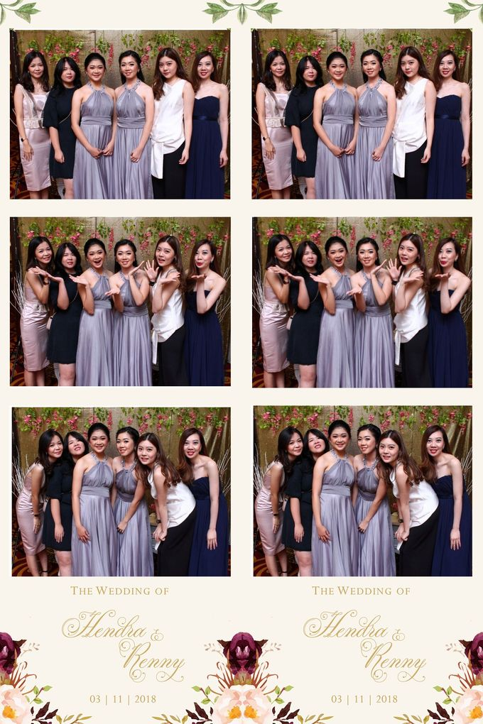 Wedding by Picpack photobooth - 006