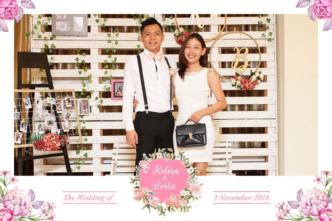 Wedding by Picpack photobooth - 001