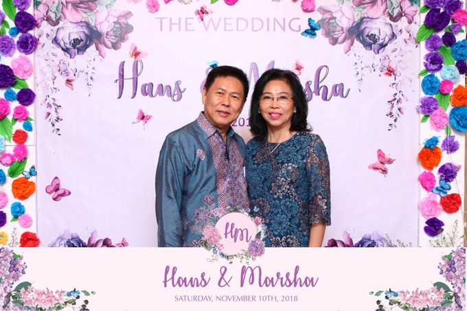 Wedding by Picpack photobooth - 007