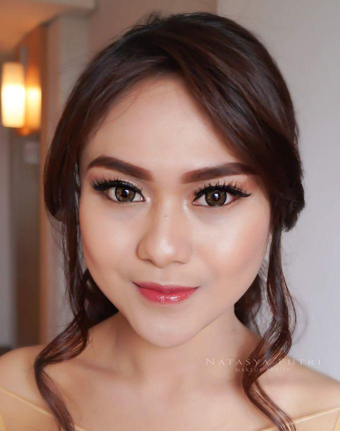 Diversity by Natasya Putri Makeup Artist - 004