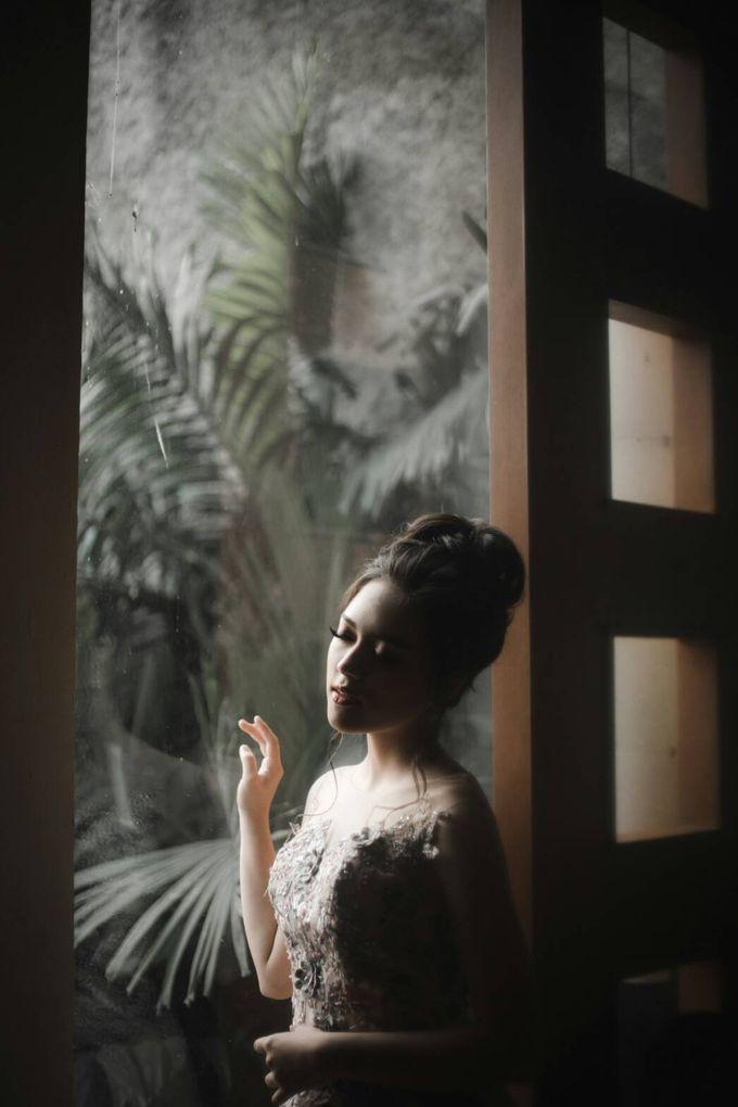 Sweet 17th Makeup by Natasya Putri Makeup Artist - 002