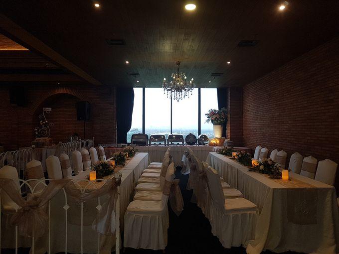 RENALDI & STEVANI WEDDING by United Grand Hall - 002