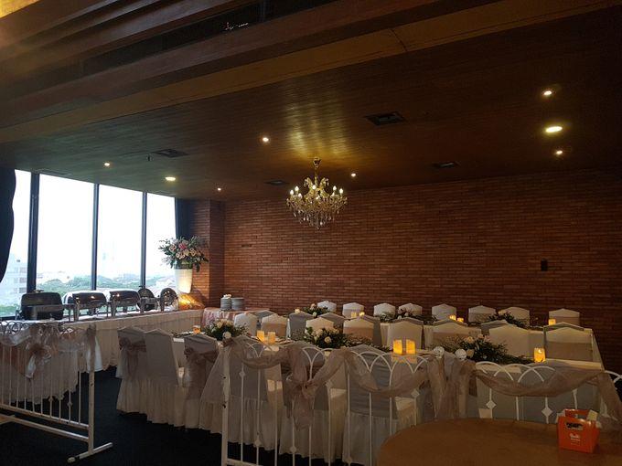 RENALDI & STEVANI WEDDING by United Grand Hall - 003
