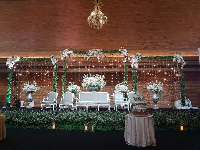 RENALDI & STEVANI WEDDING by United Grand Hall - 006