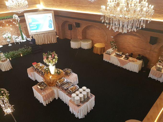 RENALDI & STEVANI WEDDING by United Grand Hall - 014