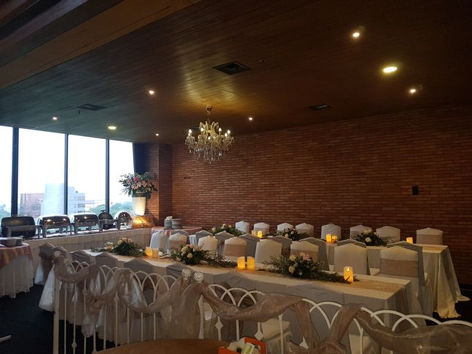 RENALDI & STEVANI WEDDING by United Grand Hall - 017