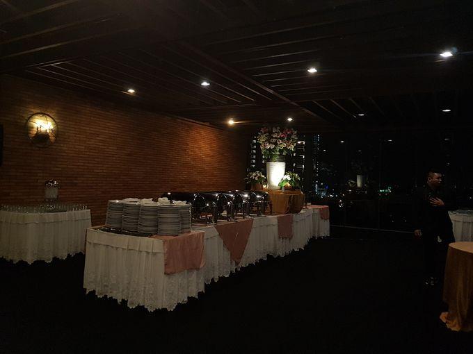 RENALDI & STEVANI WEDDING by United Grand Hall - 021