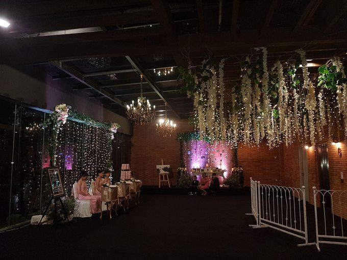 RENALDI & STEVANI WEDDING by United Grand Hall - 022