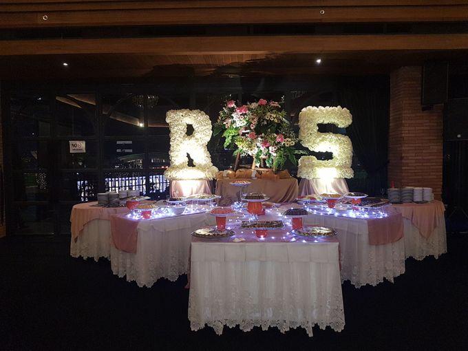 RENALDI & STEVANI WEDDING by United Grand Hall - 023