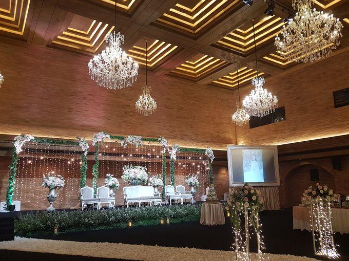 RENALDI & STEVANI WEDDING by United Grand Hall - 024