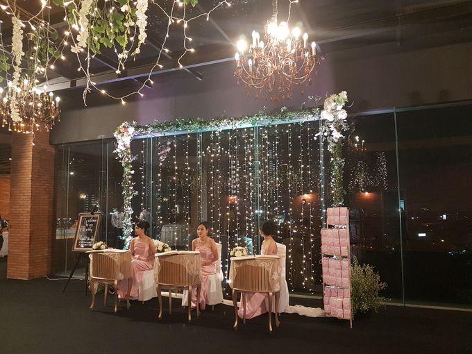 RENALDI & STEVANI WEDDING by United Grand Hall - 026